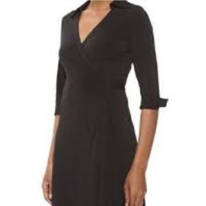 JB by Julie Brown Milo Wrap Dress